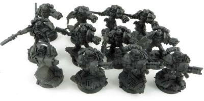 WH40K: Grey Knights (ZINN) (12)
