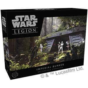 SW: Legion - Imperialer Bunker DE