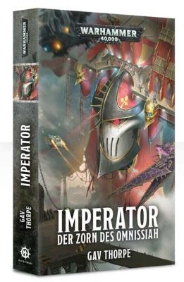 Imperator: Der Zorn des Omnissiah (Taschenbuch)