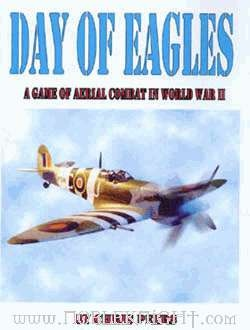 Day of Eagles (WW2 Aerial Combat)