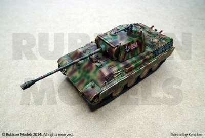 Panther Ausf G (1/56)
