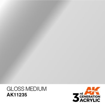 Gloss Medium 17ml