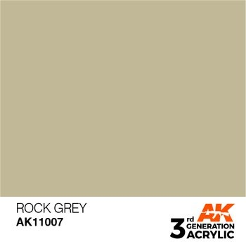 Rock Grey 17ml