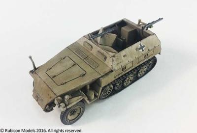 SdKfz 250/1 Neu (1/56)