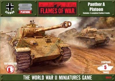 Panther A Platoon (5)