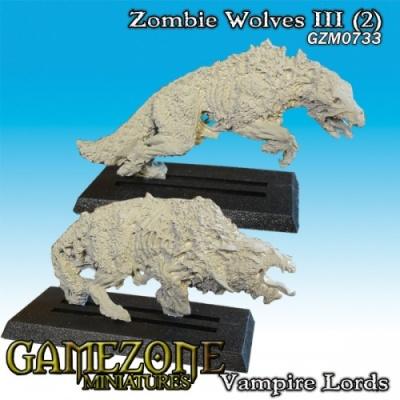 Zombie Wölfe II (2)