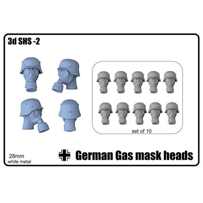 German Head Set (10)