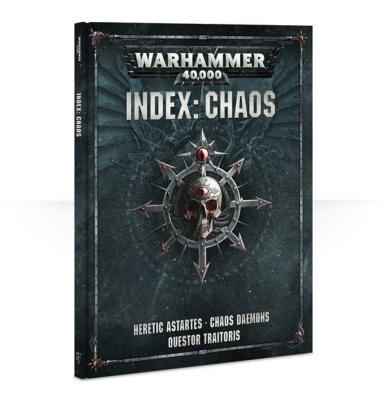 Index: Chaos (englisch)