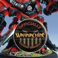Warcaster Token Set - Khador - Karchev the Terrible (OOP)