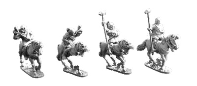 Spanish Cavalry Command (4)