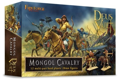 Mongol Light Cavalry (12)