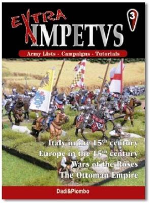 Extra Impetus III