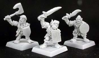 Goblin Warriors (9)