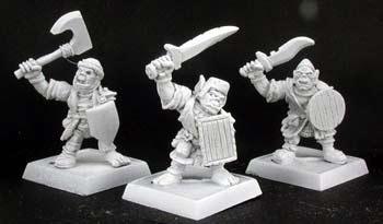 Goblin Warriors (9)
