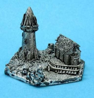 Elven Shipyard