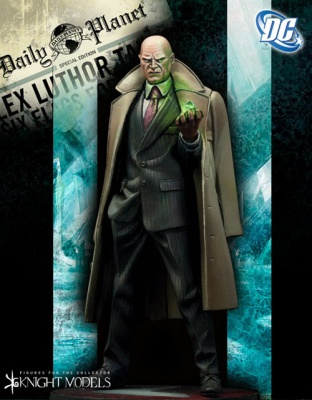 Lex Luthor (70mm)