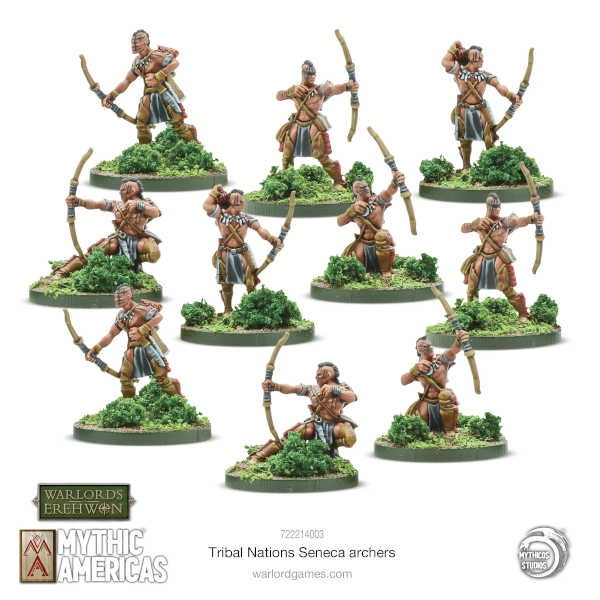 Seneca Archers