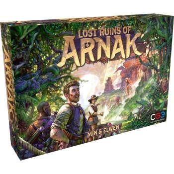 Lost Ruins of Arnak - EN