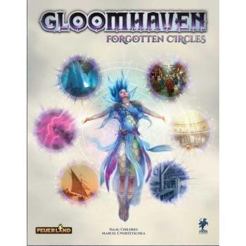 Gloomhaven: Forgotten Circles - DE