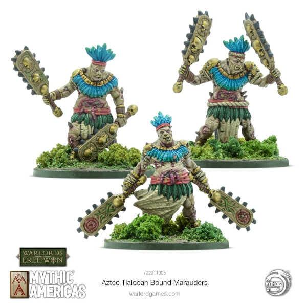 Tlalocan-Bound Marauders box