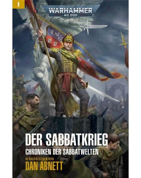 Der Sabbatkrieg
