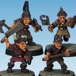 Goblin Warriors 2