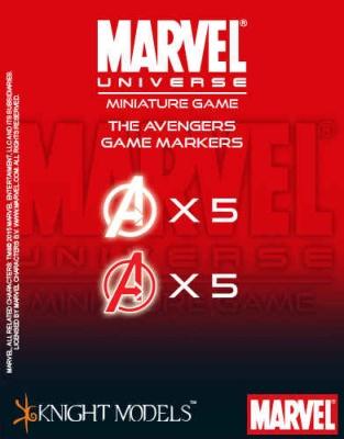 Avengers Marker