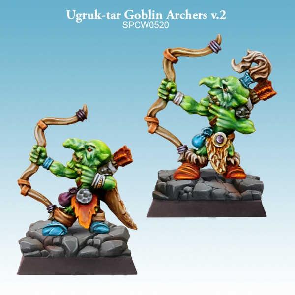 Ugruk-tar Goblin Archers v.2 (2)