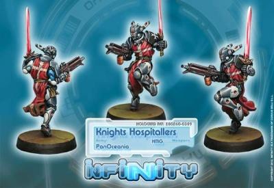 Knight Hospitaler (HMG) (PO)