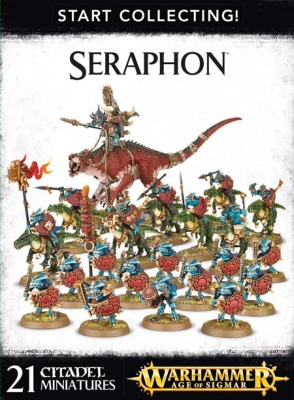 Battleforce Box Set: Seraphon