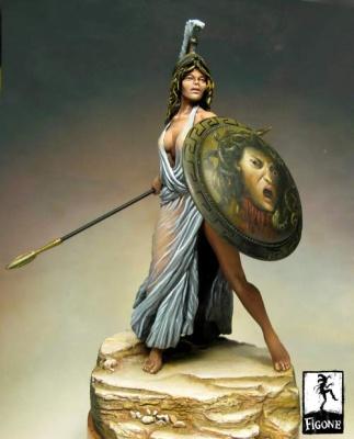 Athena 90 mm