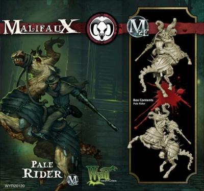 Guild: Pale Rider