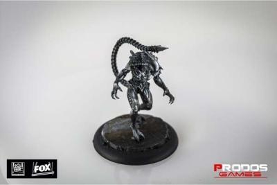 AVP: Alien Predalien (1)