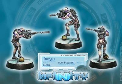 Dasyus (MULTI Sniper) (AL)