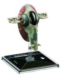 Star Wars X-Wing: Slave I Expansion Pack (Engl.)