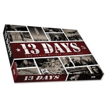13 Days: The Cuban Missile Crisis - EN