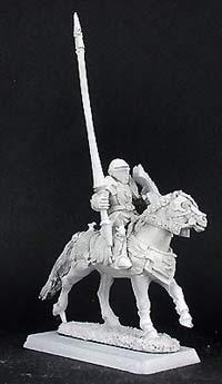 Templar Heavy Cavalry