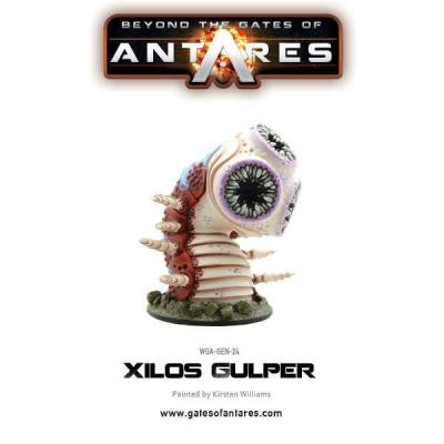 Xilos Gulper