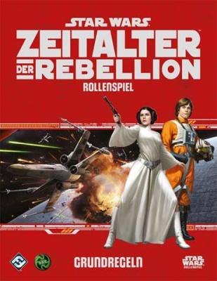 Star Wars: Zeitalter der Rebellion Grundregeln