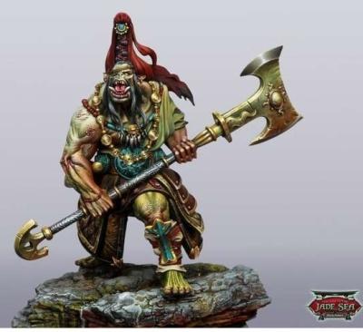 Oghul-Dur the Deserter