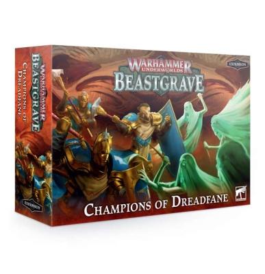 WHU: Champions des Dreadfanes