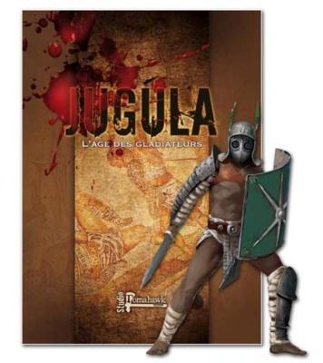 JUGULA - Rulebook