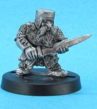 Swordsman 2 - Ulf