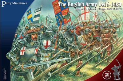 The English Army 1415-1429 (36)