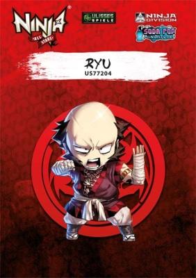 Ninja All-Stars: Ryu Erweiterung