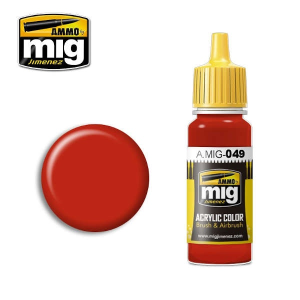 Red (17ml)