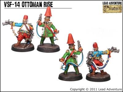 Ottoman Rise (2)
