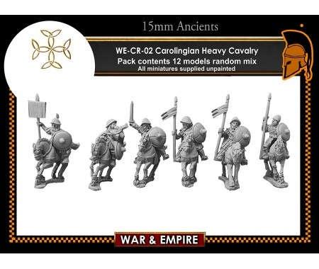 Carolingian Heavy Cavalry