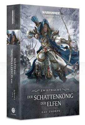 Der Schattenkönig der Elfen (Taschenbuch)