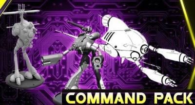 ZCQ: Glaug Command